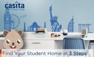 Casita Student Accommodation